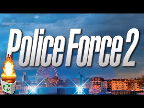 Lets Play: Police Force 2