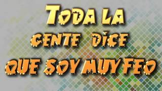 El Descachalandrado (Letra) Audio Full Hd