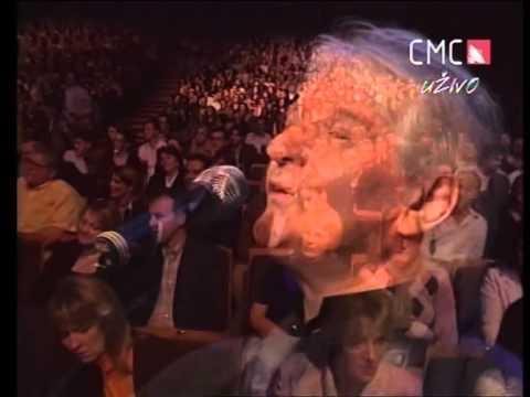 Kemal Monteno | Koncert U Lisniskom, Oktobar 2005, Zagreb