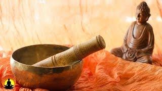 Tibetaanse meditatiemuziek, Ontspannende Meditatie Muziek, Yoga, Binaurale Beats,  ✿3116C