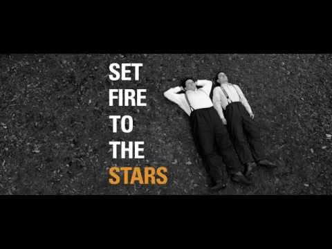 Set Fire To The Stars - Official US Trailer (HD)