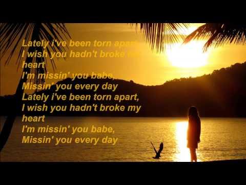 Lately~Divine (Soul Sisters) ~Lyrics