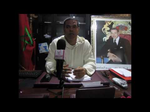 هذا ما صرح به عبدالنبي العيدودي حول مهرجان الحوافات في نسخته 2