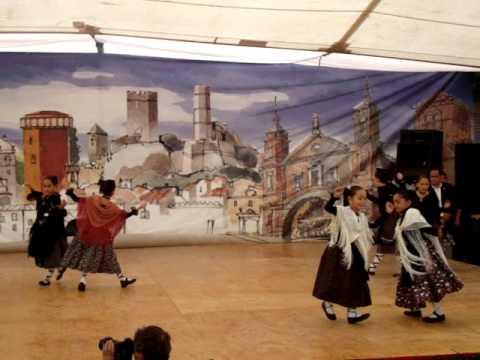 03 - Al buen pan de Aragón - Romería del Pilar 2009