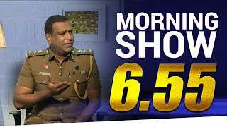 Chandana Ekanayake | Siyatha Morning Show - 6.55 | @Siyatha TV | 28 . 08 . 2020