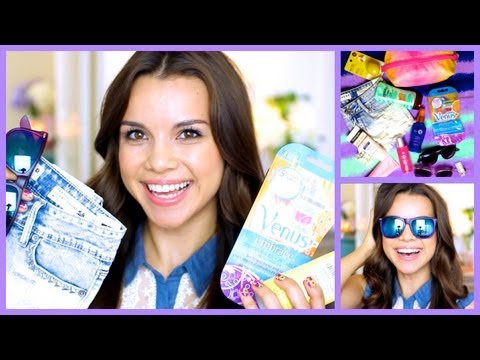 Beach Haul! ♥ Makeup MAYhem Day 9 2013