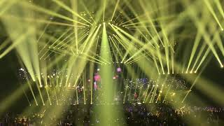 20190217JJ林俊傑聖所世界巡迴演唱會台北壓軸場-《不為誰而做的歌》