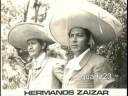 Hermanos Zaizar - Amor Sincero