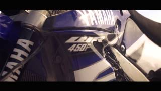 Yamaha Factory Racing Rally Team