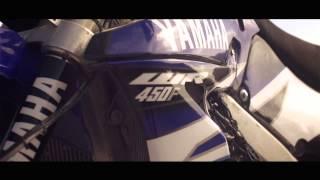 Yamaha Factory Racing Rally Team