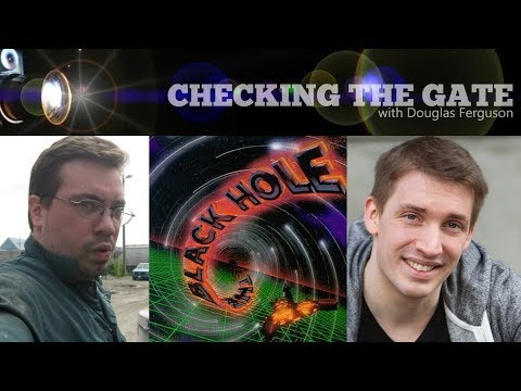 Checking The Gate Podcast: The Black Hole (1979)