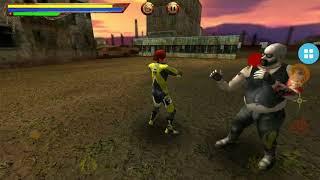game đánh nhau 3D hay cho androi (FightingTinger)