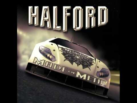 Halford - We Own The Night