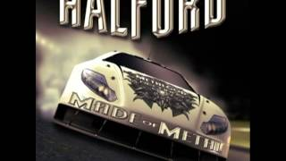 Watch Halford We Own The Night video