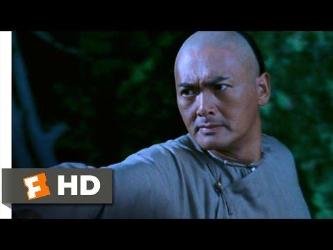 Crouching Tiger, Hidden Dragon (2/8) Movie CLIP - My Name Is Li Mu Bai (2000) HD