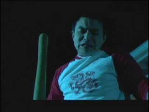 Gyonshi Starring Adrian Zaw