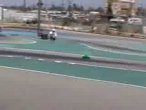 Sun Valley Speedway - R/C Motorcycle Racing