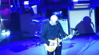 Mark Knopfler (Live at Royal Albert Hall 27.05.2013, London) Concert from amateur videos