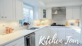 (11.0 MB) Dulce Candy's Kitchen REVEAL! + Organizing Tips Mp3