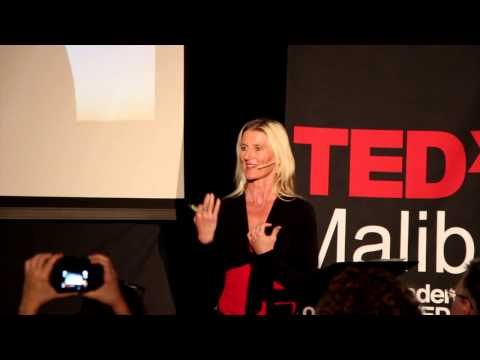 The power of embodying your energetic heart: Shiva Rea at TEDxMalibu