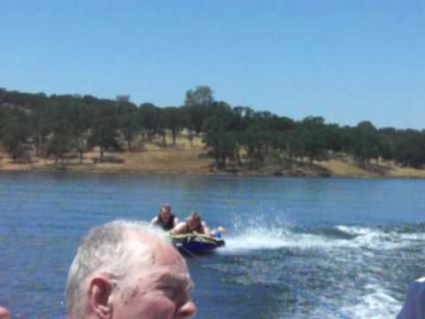 Jon and Dan tubing