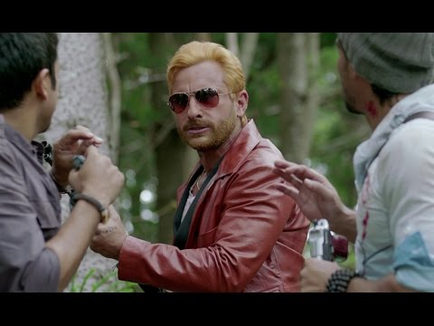 Saif Ali Khan Aggravated At Kunal Khemu & Vir Das - Go Goa Gone