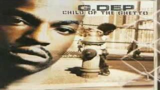 Watch G Dep Danger Zone video