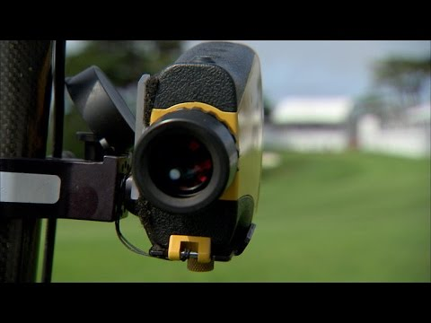 CNET News - Tech that drives PGA Golf