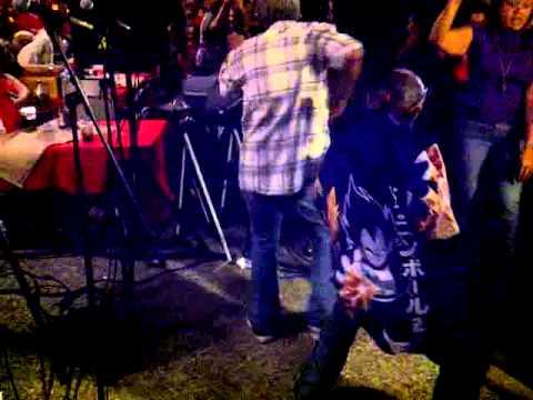 El amor Rika Swing en vivo Guayanilla