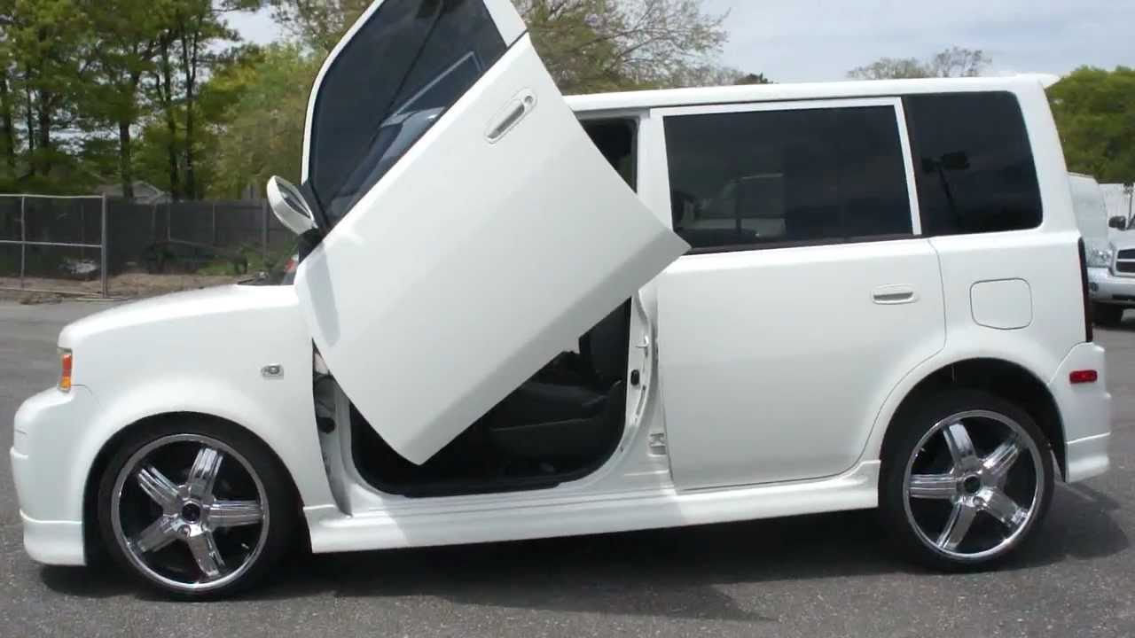 Customized Car Parts For Sale