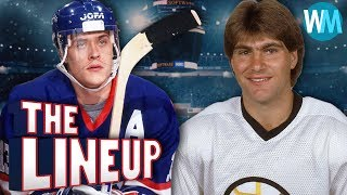 Top 10 Greatest NHL Rookie Seasons of All Time - The Lineup Ep. 13!