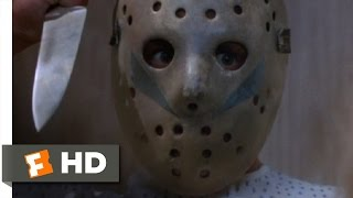 Friday the 13th 5 (9/9) Movie CLIP - He's Back (1985) HD