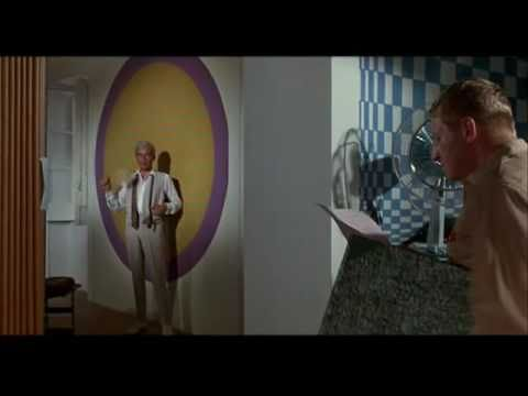 Home Sweet Home, extrait de Modesty Blaise (1966)