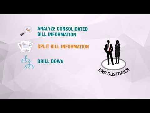 Case study: How to enhance telecom service provider's B2B customer experience
