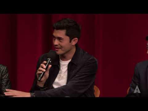 Academy Conversations: Crazy Rich Asians
