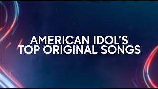 Original Song Compilation From Season 1 American Idol On Abc