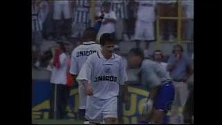 Santos 2 X 1 Sport - Campeonato Brasileiro 1998