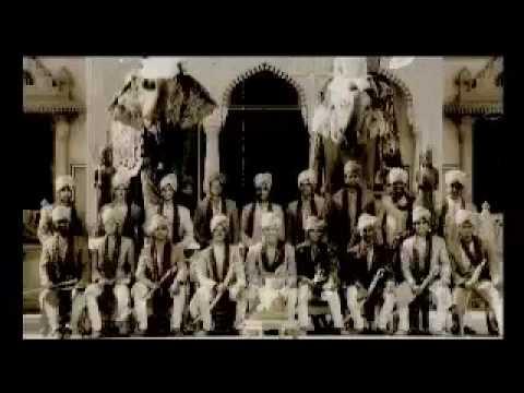 Rajasthan Royals IPL 3 Theme Song 2010 - Halla Bol