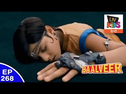 Baal Veer - बालवीर - Episode 268 - Baalveer In Trouble thumbnail