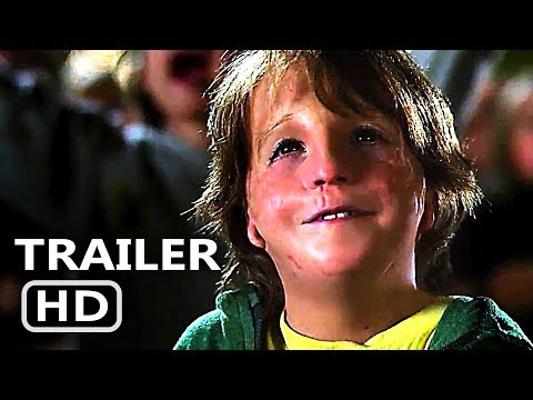 WONDER Official Trailer (2017) Jacob Tremblay, Owen Wilson Movie HD