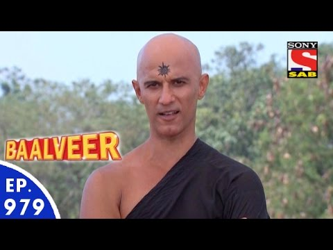 Baal Veer - बालवीर - Episode 979 - 10th May, 2016 thumbnail