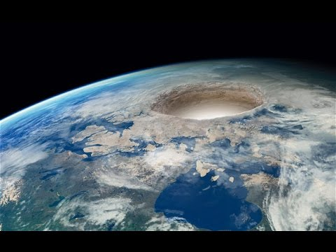6 Clues That The Earth is Actually Hollow