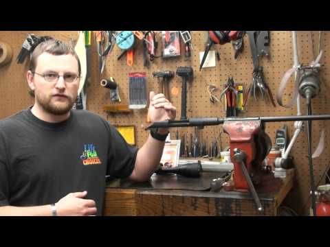 Sporterizing the Mosin Nagant Part 4- Consider your Options