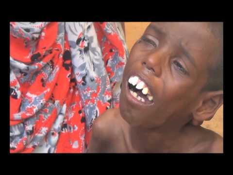 East Africa Crisis Appeal - The Reality of Famine -Islamic Relief UK