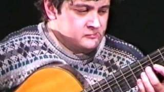 Legendary Alexey Zimakov - live in Kamensk-Uralsky, Part 3