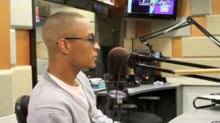 Dj Envy Sits down with T.I. part 2
