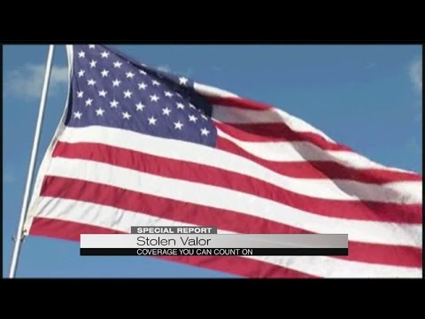 Stolen Valor: Woman claimed to be Marine for years