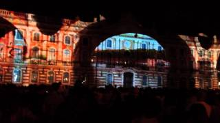 Capitole Video 3D Projection Mapping  -TOULOUSE 2