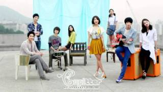 download lagu Hearstrings Ost - So Give Me A Smile - gratis