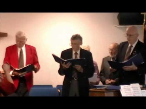 2012 12 02 Choir O Beautiful Star Of Bethlehem video